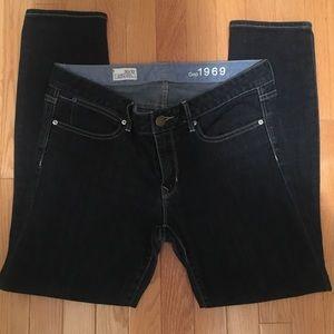 GAP 1969 Women's Always Skinny Jeans